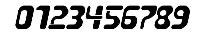 Bulgari Font OTHER CHARS