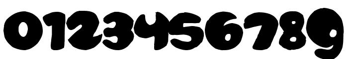 bubbletea Font OTHER CHARS