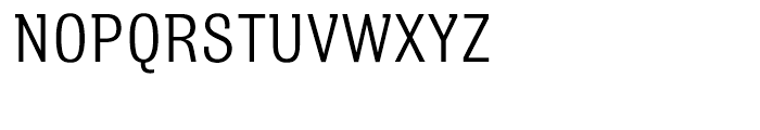 Bulldog Slab Regular Font UPPERCASE