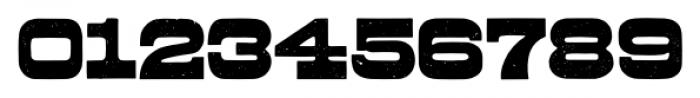 Buckboard Pro Regular Font OTHER CHARS