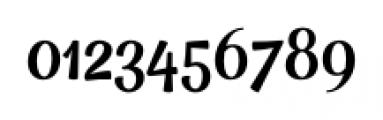 Bulgary Regular Font OTHER CHARS
