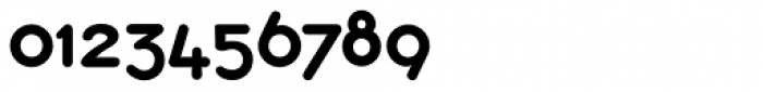 Bubbleboddy Neue Regular Font OTHER CHARS