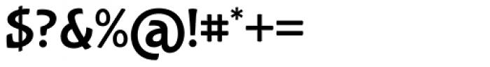 Bubblegum Sans Pro Font OTHER CHARS