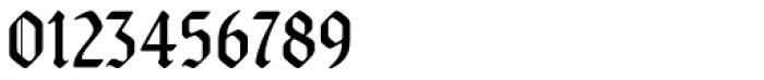 Bucanera Soft OT Font OTHER CHARS