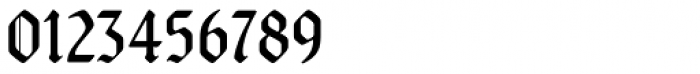 Bucanera Soft Swash Font OTHER CHARS