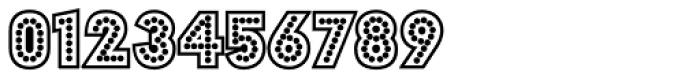 Budmo Jigglish Font OTHER CHARS