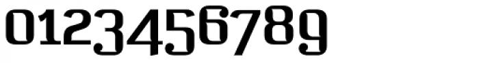 Bugis Medium Font OTHER CHARS