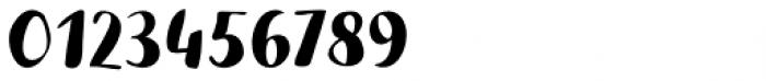 Buket Script Sans Font OTHER CHARS