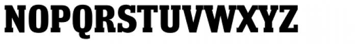Bulldog Hunter Std Bold Font UPPERCASE