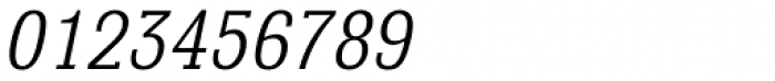 Bulldog Hunter Std Italic Font OTHER CHARS