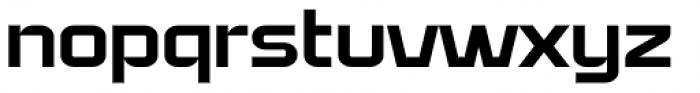 Bullish Medium Lower Case Font LOWERCASE