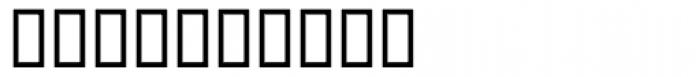 Bulmer MT Display Italic Alt Font OTHER CHARS