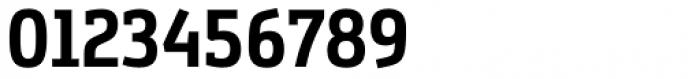 Bunday Slab Bold Up Font OTHER CHARS