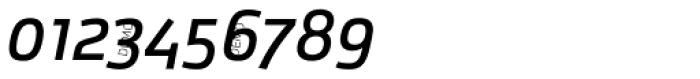 Bunita Swash DEMO Font OTHER CHARS