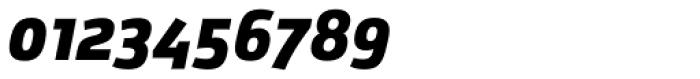 Bunita Swash ExtraBold Font OTHER CHARS