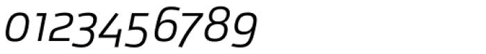 Bunita Swash SemiLight Font OTHER CHARS