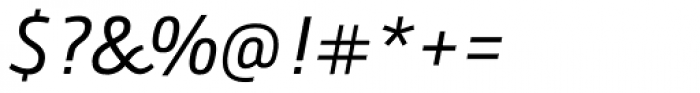 Bunita Swash Font OTHER CHARS