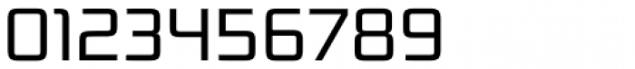 Bunken Tech Sans Pro Book Font OTHER CHARS