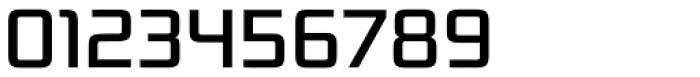 Bunken Tech Sans Std-Medium Font OTHER CHARS