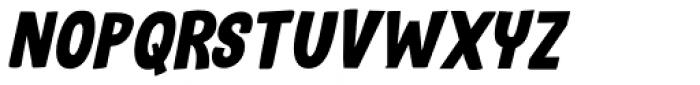 Bunny Daydream Italic Font UPPERCASE