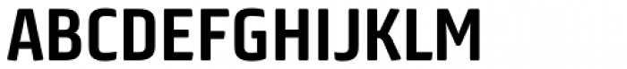 Bunuelo Clean Pro Bold Font UPPERCASE