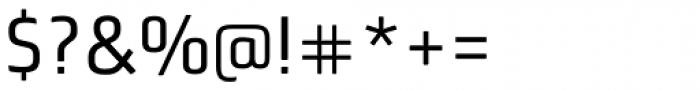 Bunuelo Clean Pro Regular Font OTHER CHARS