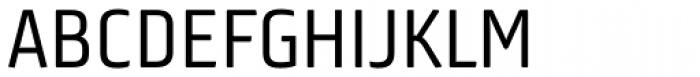 Bunuelo Clean Pro Regular Font UPPERCASE
