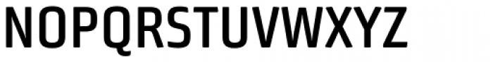 Bunuelo Clean Pro Semi Bold Font UPPERCASE