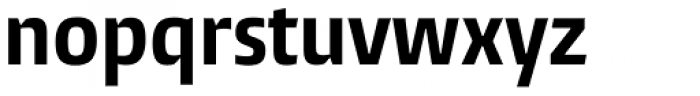 Burlingame Cond Bold Font LOWERCASE