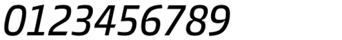 Burlingame Cond Medium Italic Font OTHER CHARS