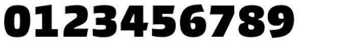 Burlingame ExtraBlack Font OTHER CHARS