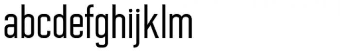 Burpee Light Font LOWERCASE