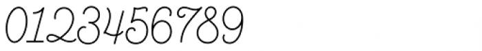 Bushcraft Pro Regular Font OTHER CHARS