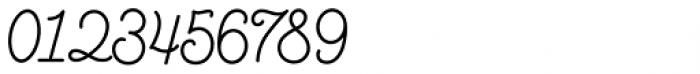 Bushcraft Pro Semi Bold Font OTHER CHARS