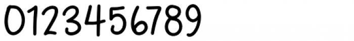 Bushel And Peck Sans Serif Font OTHER CHARS