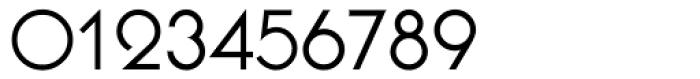 Busorama Medium Font OTHER CHARS
