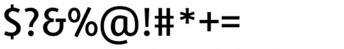 Butan Medium Font OTHER CHARS