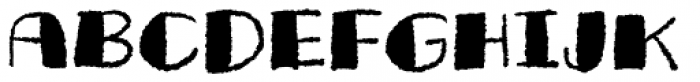 Butterfish Regular Font LOWERCASE