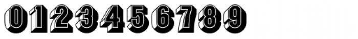 Buxom EF Font OTHER CHARS