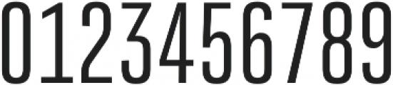 Bw Stretch otf (400) Font OTHER CHARS