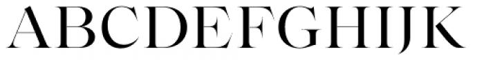 Bw Beto Grande Regular Font UPPERCASE