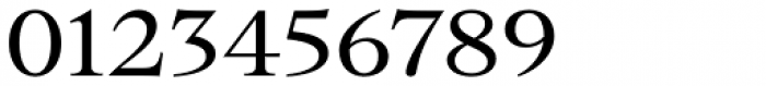 Bw Beto Regular Font OTHER CHARS