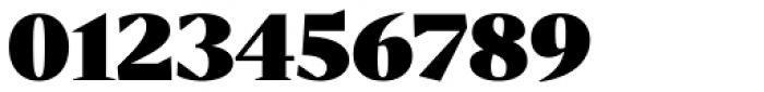 Bw Darius Black Font OTHER CHARS