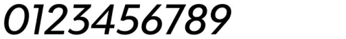 Bw Modelica SS02 Medium Italic Font OTHER CHARS