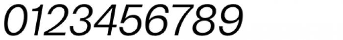 Bw Nista Geometric Regular Italic Font OTHER CHARS