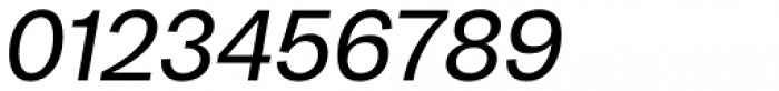 Bw Nista Grotesk Medium Italic Font OTHER CHARS