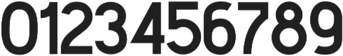 Bystander ttf (300) Font OTHER CHARS