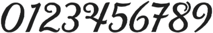 CA RecapeRaw otf (400) Font OTHER CHARS