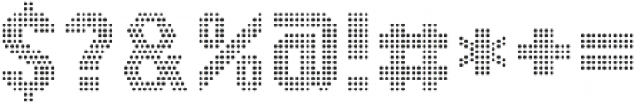 CA VivaLasVegasDay Thin otf (100) Font OTHER CHARS