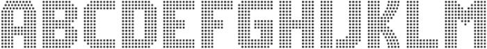 CA VivaLasVegasDay Thin otf (100) Font UPPERCASE